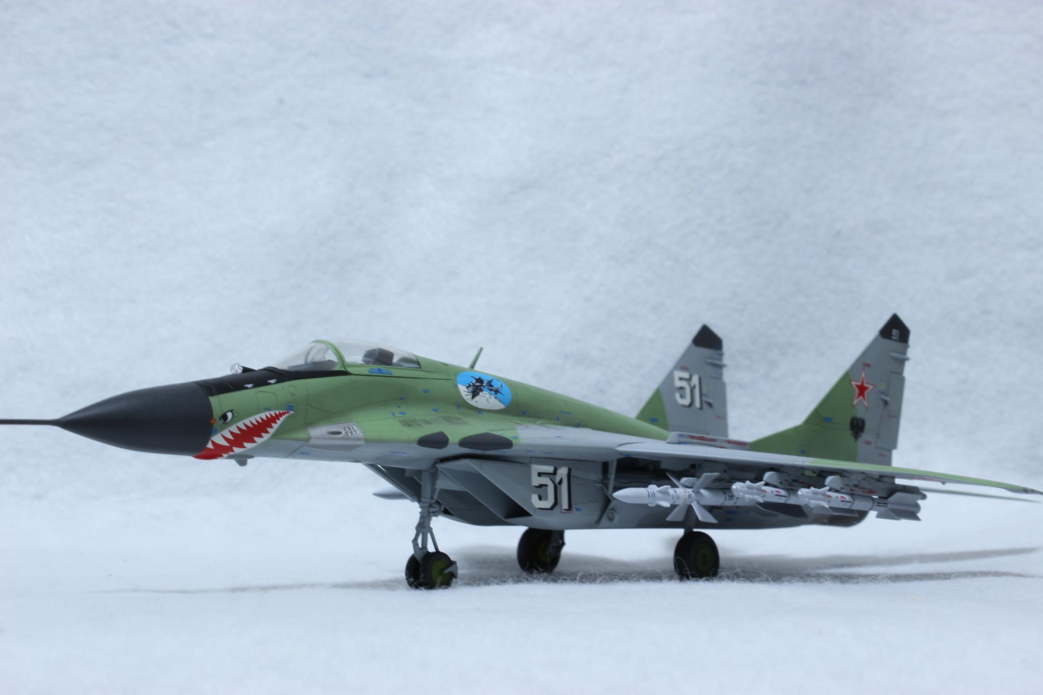 MiG 29 (航空機)の画像 p1_30