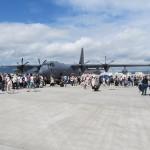 MC-130JコマンドーⅡ米空軍