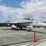 F/A-18D 海兵隊