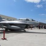 F-16D 米空軍