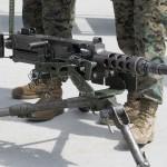 ブローニングM2 12.7mm重機関銃