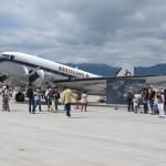 DC-3 民間