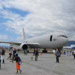 KC-767 空自