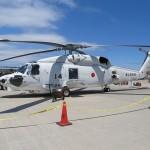 SH-60K 海自