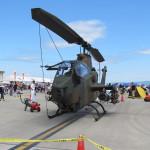 AH-1S 陸自