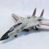 1/72  F-14A  トムキャット(新)  ハセガワ