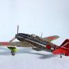 1/72  三式戦闘機Ⅰ型丙 飛燕  ファインモールド