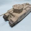 1/35  イギリス重戦車 TOGⅡ  オリジナルガレージキット
