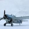 1/72  F4F-3  ワイルドキャット  ハセガワ