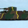 1/35  日本 試製超重戦車 オイ車  オリジナルガレージキット