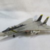 1/72  F-14A トムキャット ハセガワ